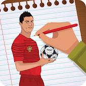 Tải Game Messi & Ronaldo