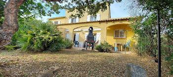 villa à Porticcio (2A)