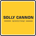 Solly Cannons Newsstand icon