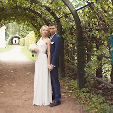 Wedding photographer Mila Nautik (elfe). Photo of 13.10.2014