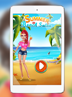 Summer Beach Salon - High School Lover's Date - náhled