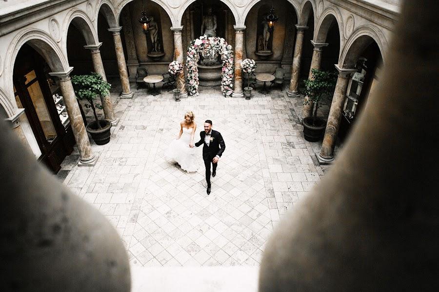Wedding photographer Denis Isaev (Elisej). Photo of 14.01.2017