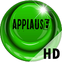 Applause Sounds Button HD icon
