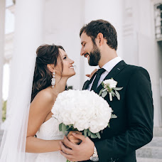 Wedding photographer Sergey Sokolov (kstovchanin). Photo of 09.10.2018