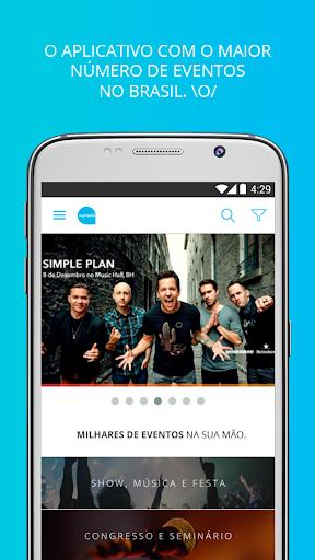 玩免費遊戲APP|下載Sympla - Os melhores eventos app不用錢|硬是要APP