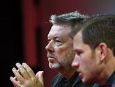 """Stefan Van Loock, woordvoerder Rode Duivels: """"De wedstrijden komen eraan, maar het zal niet meer hetzelfde zijn"""""""