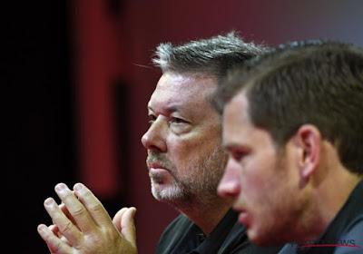 L'Union Belge de football a également réagi à la vente du club d'Anderlecht