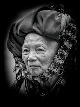 Photo: Sapa-Hochland, Vietnam