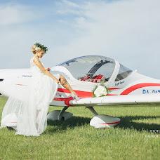 Wedding photographer Nadezhda Dyadyura (dyadyura). Photo of 05.08.2016