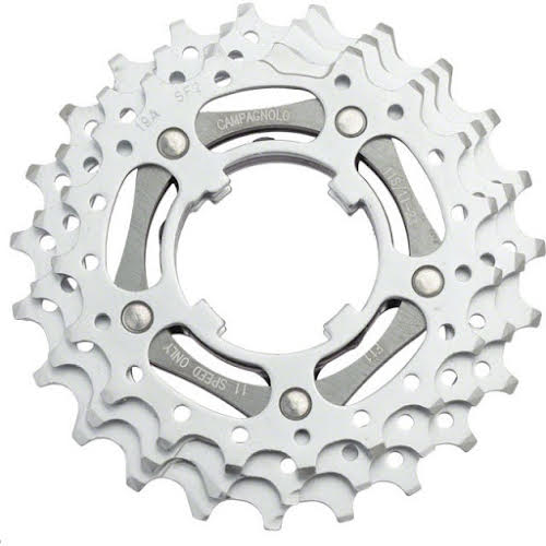 Campagnolo Campy 11-Speed 19,21,23 Cogs for 11-23 Cassette