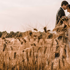 Wedding photographer Marco Cuevas (marcocuevas). Photo of 06.02.2018