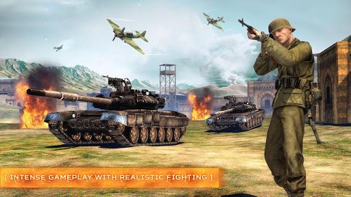 US Counter Terrorist Attack: Free Gun Games 1.2 screenshots 4
