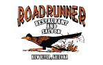 Logo for Roadrunner Restaurant & Saloon