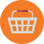 NextBasket - Online Grocery shopping icon