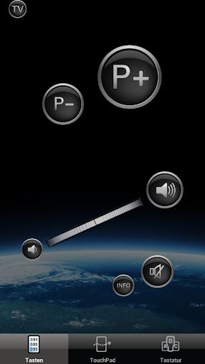 MEDION Life Remote screenshot 5