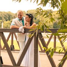 Wedding photographer Kseniya Kostromitinova (kskv). Photo of 04.06.2014
