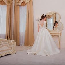 Wedding photographer Oksana Karpovich (Gaika). Photo of 04.09.2016