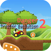 Danger Tractor Evolution