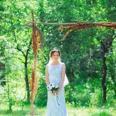 Wedding photographer Ekaterina Mirgorod (katriona). Photo of 03.05.2017
