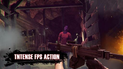 Zombie Dead- Call of Saver? 5.1.0 screenshots 23