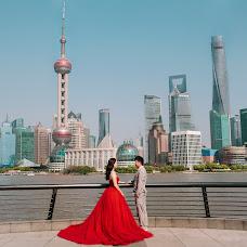 Wedding photographer Sergey Zelenskiy (iCanPhoto). Photo of 17.05.2018