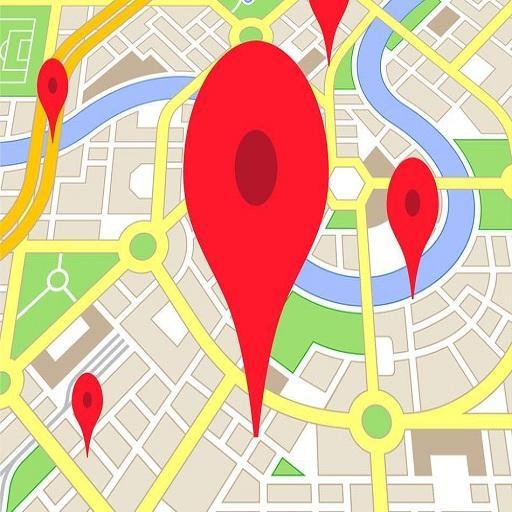 Data Logger Perjalanan 通訊 App LOGO-硬是要APP
