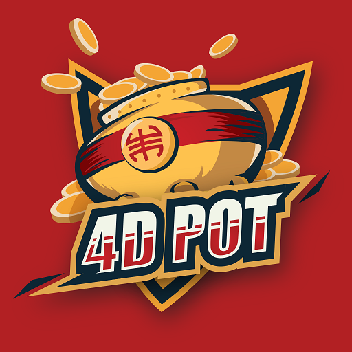 4D POT - 4D Live Result 4DPOT COM 3D 5D 6D - Apps on Google Play