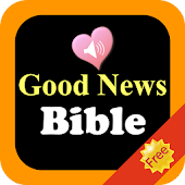 Good News Translation GNT Holy Bible Audio Android APK Download Free By JaqerSoft