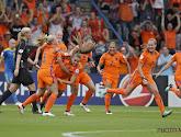 Lieke Martens doet het opnieuw voor Oranje, nu tegen Zweden: 2-0