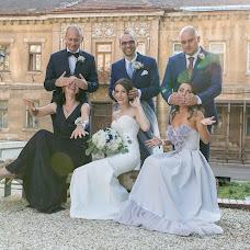 Wedding photographer Kinga Stan (KingaStan1). Photo of 02.09.2018