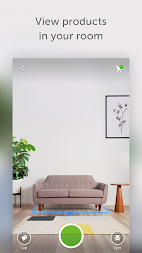 Houzz - Home Design & Remodel APK screenshot thumbnail 2