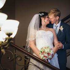 Wedding photographer Stanislav Sysoev (sysoev). Photo of 25.04.2018