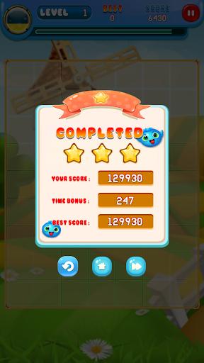 Fruits Garden: Match 3 Challenge 1.2 screenshots 7