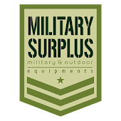 Military Surplus SHOP