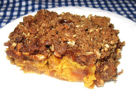 Millie's Sweet Potato Casserole Recipe