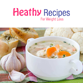 Healthy Recipes: Weight Loss Recipes & Food Plan