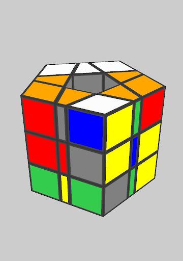 VISTALGYu00ae Cubes apktram screenshots 11