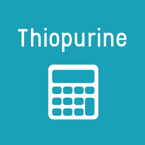 Thiopurine Calculator EN