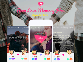 Been Love Memory Plus - Love Counter Plus 2020