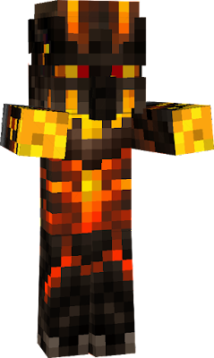 Lava + Villager + Zombie = This