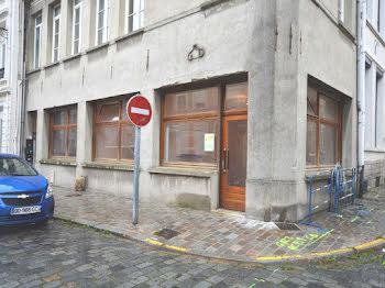 locaux professionels à Cambrai (59)