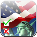 American Citizenship Test 2016 icon