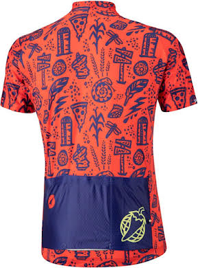 Salsa Men's Gravel Story Jersey alternate image 0