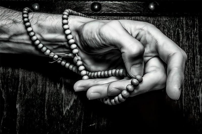 Purifying Karma di Sara Jazbar