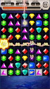 Free Jewels Match Three APK for Android