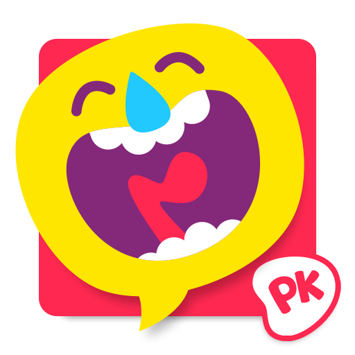PlayKids Talk - Safe Chat App 通訊 App LOGO-硬是要APP