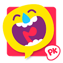 PlayKids Talk - Safe Chat App