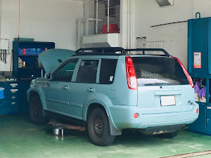 エクストレイル T30 のカスタム事例画像 tomoyaさんの2020年07月11日12:07の投稿