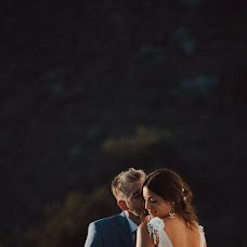 Wedding photographer Stathis Komninos (Studio123). Photo of 10.07.2018