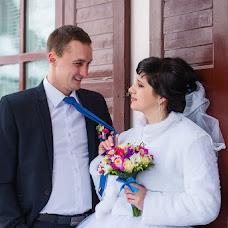 Wedding photographer Yuliya Yanovich (Zhak). Photo of 24.02.2017